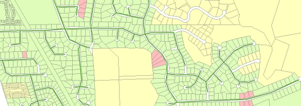 GIS Screenshot